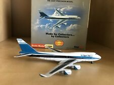 EL AL Airlines Boeing 747-400 1/500 Scale Model By Starjets
