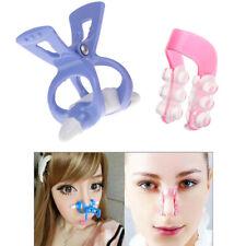2Pcs Beauty Nose Up Shaping Shaper Lifting + Bridge Straightening Clip ClippGS