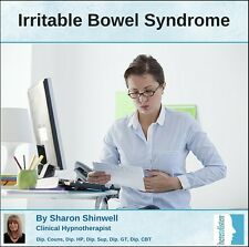 Control Your IBS Irritable Bowel Syndrome Symptoms Hypnosis CD. NOW@ HALF PRICE