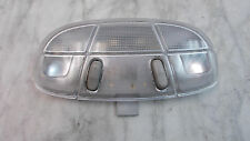 OEM 05-09 Ford FreeStyle/Taurus X Domelight Reading Lamps Assembly Map Light