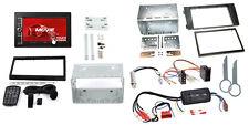 AUDI A6 C5 BOSE+Sinfonía 01-05 2-din AUTORRADIO USD SD IPHONE ANDROID