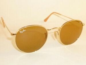 New Ray Ban Round Metal  EVOLVE Sunglasses RB 3447 9064/4I Photochromatic Lenses