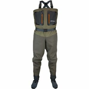 Compass 360 Point Guide II Breathable STFT Wader - Men's