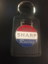 Bob Sharp Racing Key Fob! Summer SPECIAL Price Reduction!