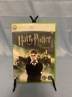 Harry Potter and the Order of the Phoenix (Microsoft Xbox 360, 2007)