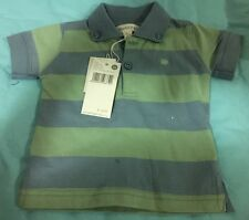 BNWT Pumpkin Patch Top Baby Boy Size 0-3 months RRP$24.99