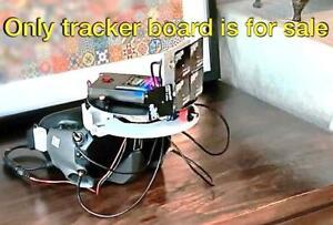 DJI Digital FPV Antenna Tracker