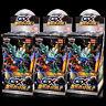 Boosters Pokémon Soleil Lune SL8b Destinées Occultes 450 Cartes 3 Display Coréen