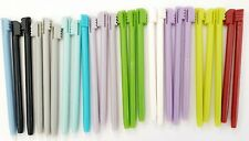 * BULK * 25 TOUCH PEN POINTER STYLUS for NINTENDO DS LITE NDS DSI, FREE POSTAGE