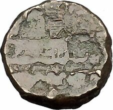Alexander III the Great 336BC ΒΑΣΙΛΕΩΣ RARE Greek Coin Hercules Bow Club i51805