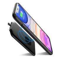 IPSKY WIRELESS MAGNETIC POWER BANK 4000 mAh MINI PORTABLE CHARGER