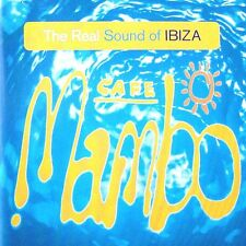 CAFE MAMBO - 2 X CDS IBIZA CHILLOUT CHILLED DEEP HOUSE CD CDJ CAFE DEL MAR DJ