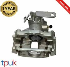 FORD TRANSIT MK7 2.2 2.4 LEFT REAR BRAKE CALIPER 2006-2013 NEAR SIDE