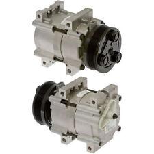 A/C Compressor Omega Environmental 20-10992-AM fits 1999 Ford Windstar 3.0L-V6