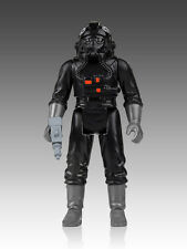Star Wars Jumbo Vintage Kenner Figurine Imperial TIE Fighter Pilot 30 cm