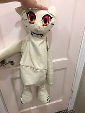 Anime Harajuku Japanese Cat  Voodoo Bag