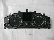 VW Touareg 7L 5.0 V10 Kombiinstrument Tacho 7L6920880N R21