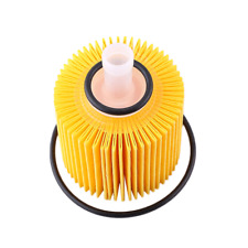 FOR Toyota Oil Filter 04152-yzza1 04152YZZA1 W/ Drain Plug & Gaskets