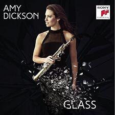 GLASS - DICKSON,AMY/GLASS,PHILIIP/MILLEDGE,CATHERINE/+   CD NEU