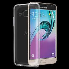 New Ultra-Thin Slim Soft TPU Protective Case for Samsung Galaxy J36V J320V Phone
