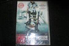 Frankenstein - Experiment in Terror - uncut DVD NEU