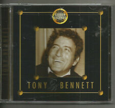 GOLDEN LEGENDS - TONY BENNETT WITH COUNT BASIE & HIS ORCHESTRA!!  NR!!!