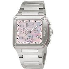 Orologio cronografo donna Breil Milano Logo Swiss Made - BW0396
