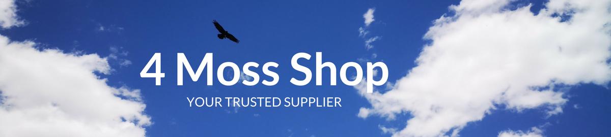 4 Moss Shop