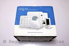 Ring Alarm Security Kit 9-Pc 2Nd Gen | 4K19Sz-0En0 | White | Factory Sealed