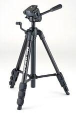 Velbon CX-888 Aluminium Tripod & Case for Camera / Spotting Scope in Black (UK)