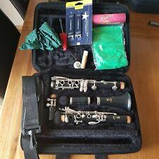 Clarinet yamaha 255 (44/1)