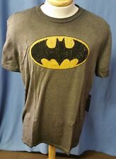NWT Men's Salvage Brand Batman Tee, Size XXL
