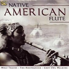 Native American Flute Various Artists 5019396266025