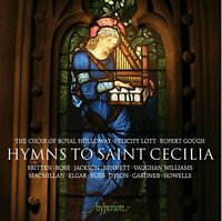Royal Holloway Choir - Hymns To Saint Cecilia [Royal Holloway Choir, Dame