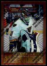 1995-96 Topps Finest Grant Fuhr #113