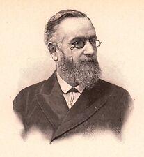 Portrait Jules Guiffrey Manufacture des Gobelins Histoire de l'Art