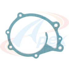 Engine Water Pump Gasket Apex Automobile Parts AWP3030
