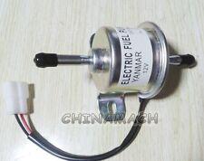 For Yanmar TNV Engine Kohler Norpro Generator Electric Fuel pump 119225-52102