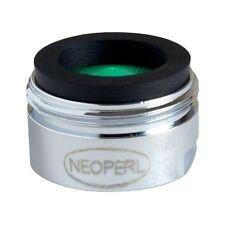 Economiseur d'eau filtre de robinet Cascade standard M 24 x 100 Neoperl