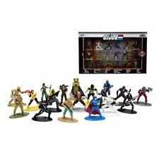 G.I. Joe Nano MetalFigs Mini-Figure 18-Pack 8/13 2021 PRESALE