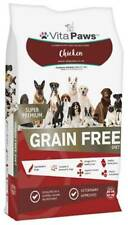 Super Premium Adult Dog Food *Small/Medium Dogs *Chicken & Vegetables *12kg