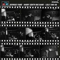 Georgie Fame - South Venture (The Harry South Big Band & Lulu) (NEW VINYL LP)