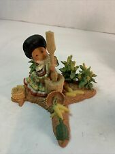 """Enesco Friends Of The Feather """"Amazing Grace� 1998 -504947"""