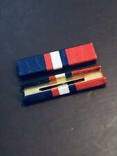 RIBBON ~ Kosovo Campaign Medal Ribbon (Military Award)