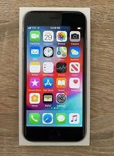 New listing Apple iPhone 6 - 32Gb - Space Gray (Total Wireless) A1549 (Cdma + Gsm)