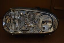 1J0-941-018B Brand New OEM VW Passenger Halogen Headlamp