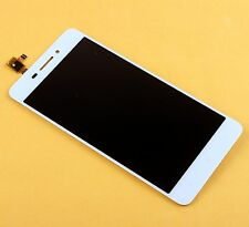 For Lenovo S60 S60W NEW White LCD Display Touch Screen Digitizer Glass Assembly