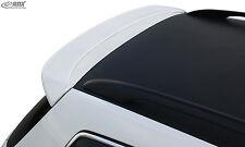 RDX techo alerón VW Passat 3c b7 Variant coche familiar techo Heck alerón rear wing Tuning