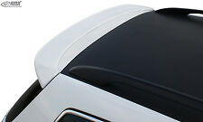 RDX Dachspoiler VW Passat 3C B7 Variant Kombi Dach Heck Spoiler Rear Wing Tuning