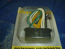 New Unknown Calterm 08606 Ford Voltage Regulator Harness